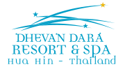 Dhevan Dara Resort and Spa – Hua Hin