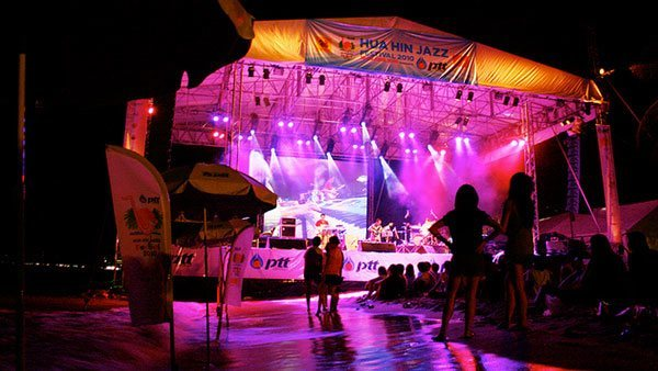 Hua Hin News & Events